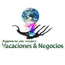 Agencia de Viajes Vacaciones & Negocios