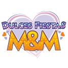 Dulces Fiestas M&M