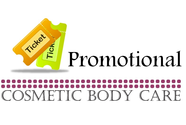 Cosmetic Body Care Promotional