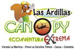 Canopy Las Ardillas