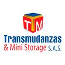 Transmudanzas & mini storage sas